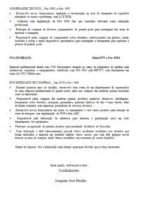Currículo - Página 3