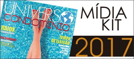 Mídia Kit 2017